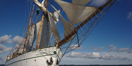 Skolresa | Hyra fartyg