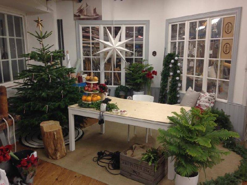 Seglingar och kurser i julklapp |