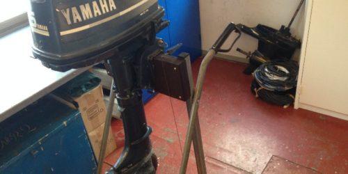 Båtmeknikerkurs | Kurser kring båtmotorer