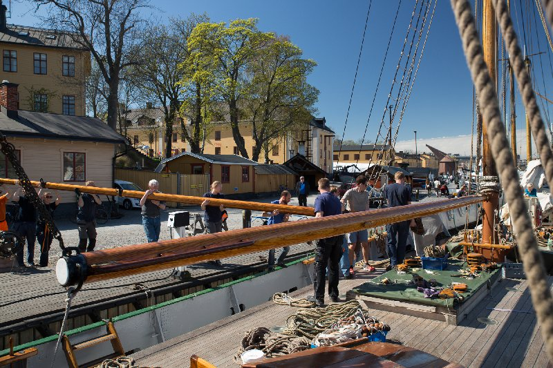 Påriggarhelg 29-30 april 2017 |