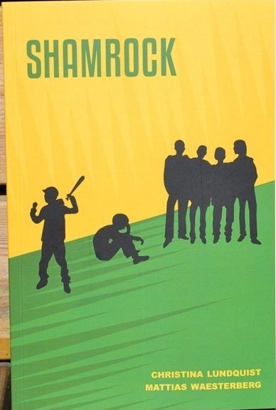 Boken Shamrock |