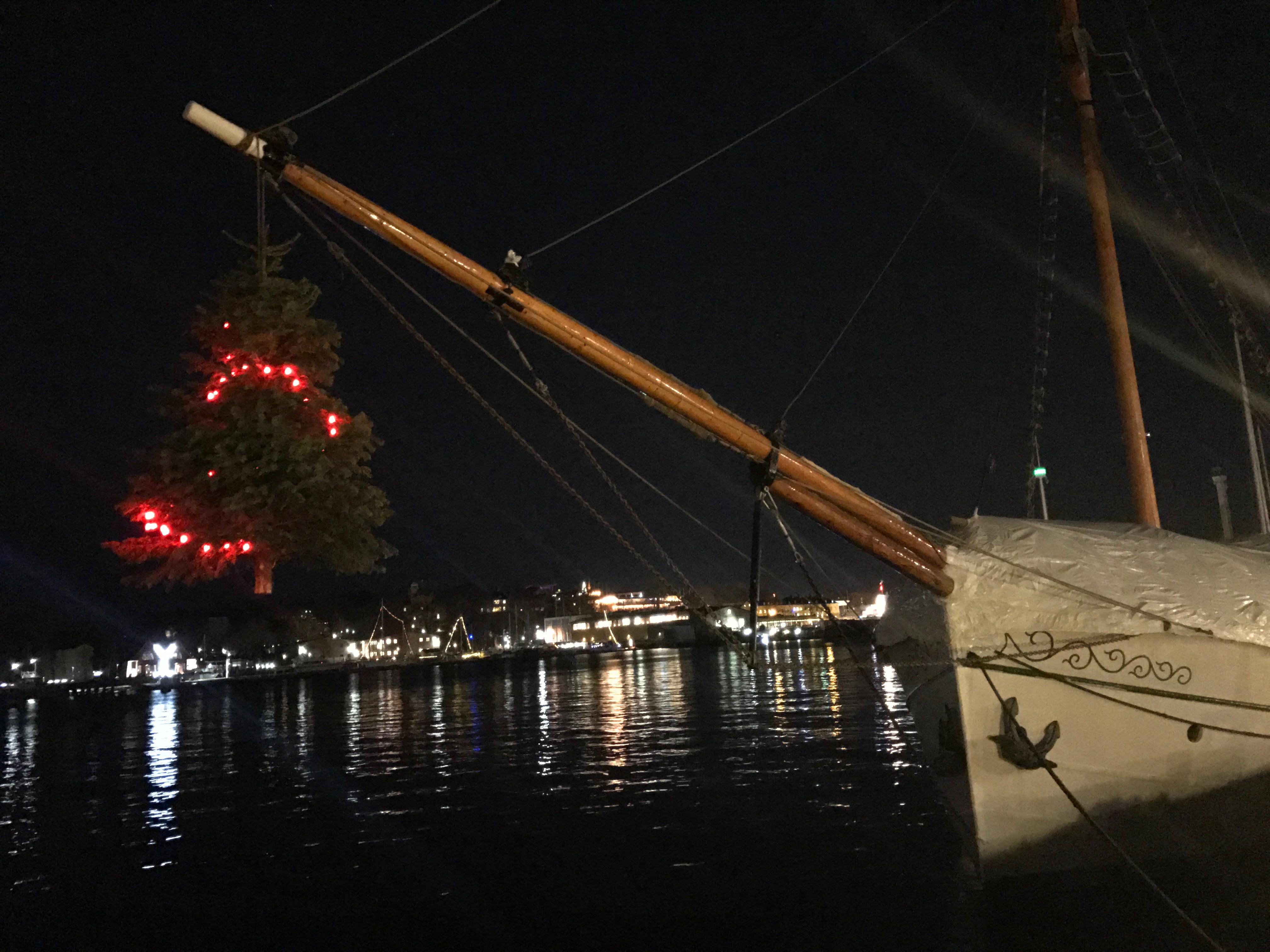 Kurs eller segling som julklapp |