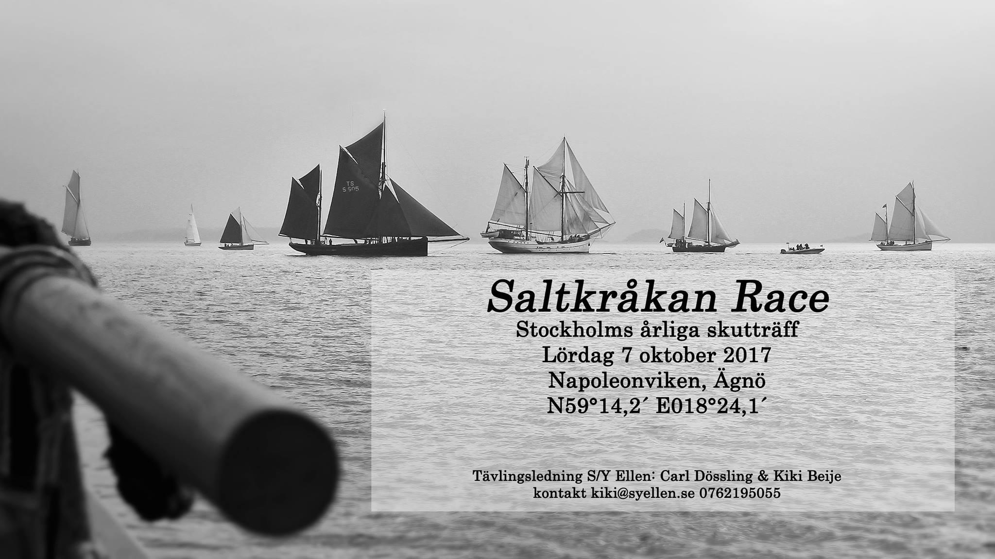 Saltkråkan race 2017 |