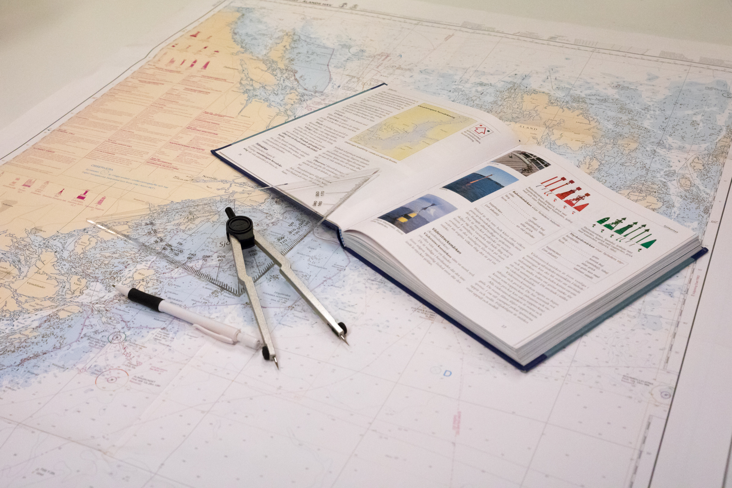 navigationskurs