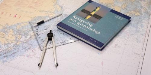 Kustskeppare med båtpraktik | Navigationskurser