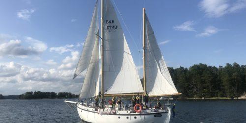 Lina | Våra fartyg